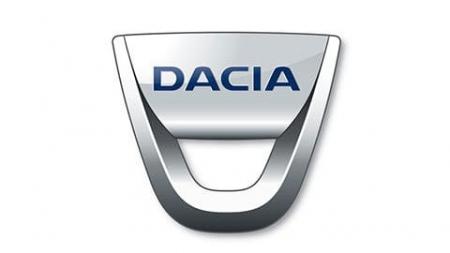 Dacia radio code